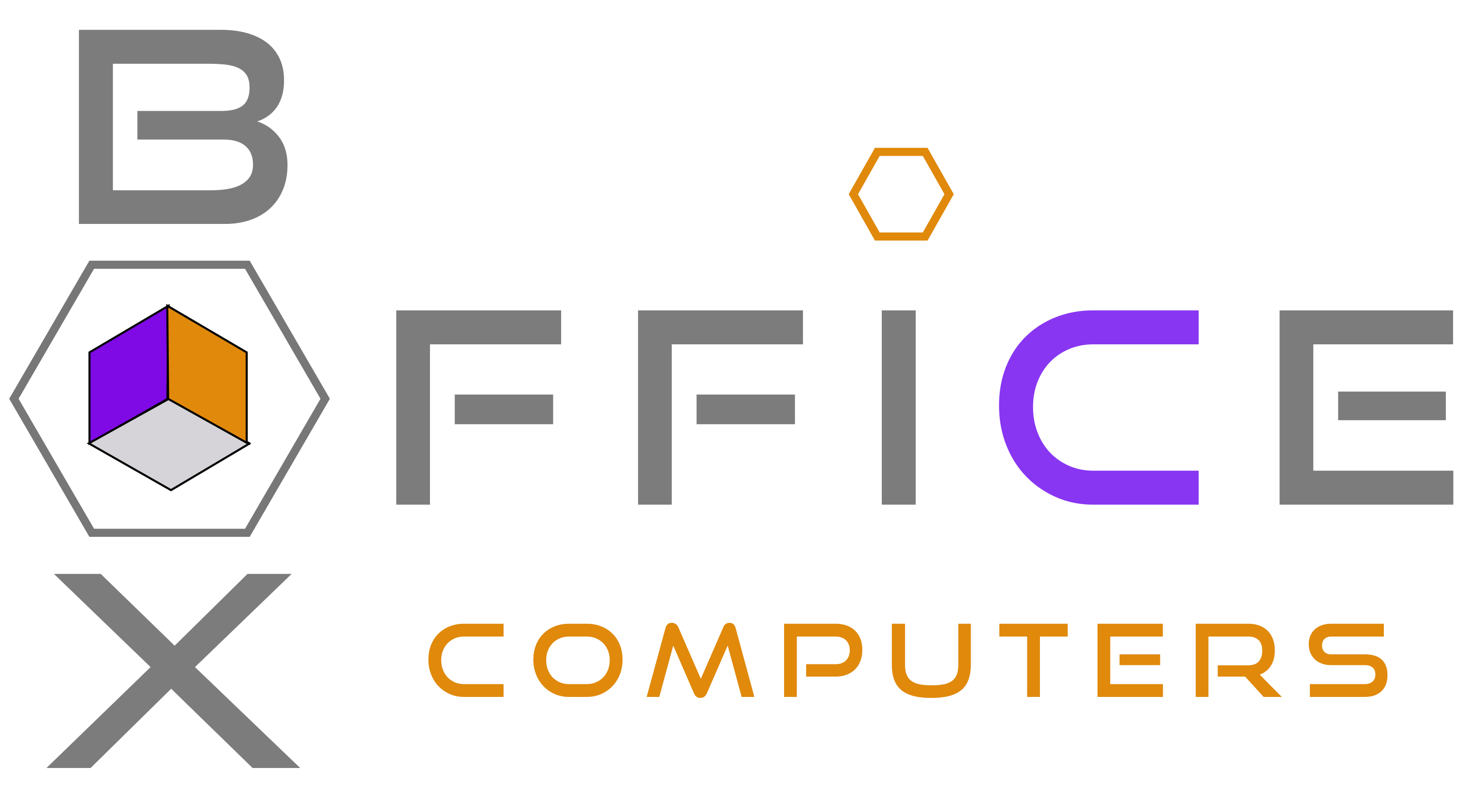 Box Office Computers